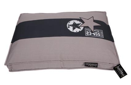 BOXBED BAND STER 120x80x9 KIEZEL