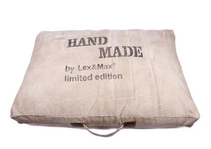HOES BOXBED HANDMADE 75X50X9CM