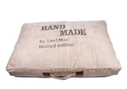 HOES BOXBED HANDMADE 90X65X9CM