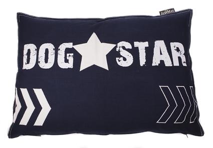 HOES DOG STAR 100CMX70CM INDIGO