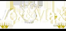 Lex & Max dierenkussens