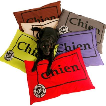Hondenkussenhoezen